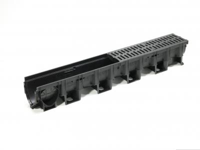 Žľab XtraDrain X100C, triedy zaťaženia A15 - C250