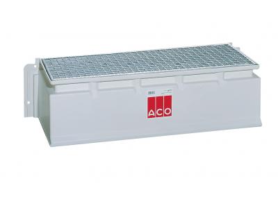 Nadstavovacie prvky a príslušenstvo pre svetlíky ACO Allround, hĺbka 40 cm - 1250 x 320 x 400