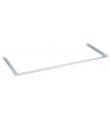 Nadstavovacie prvky a príslušenstvo pre svetlíky so šírkou 150 cm a hĺbkou 70 cm - výstužný rám