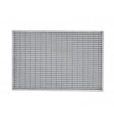 Krycie rošty a rohožky vo vonkajších priestorov. 750x500x20