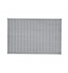 Krycie rošty a rohožky vo vonkajších priestorov. 1000x500x20