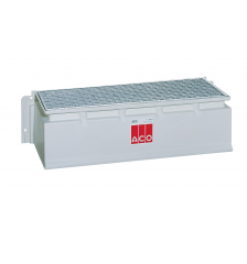 Nadstavovacie prvky a príslušenstvo pre svetlíky s hĺbkou 50/60 cm - 1000 x 320 x 500